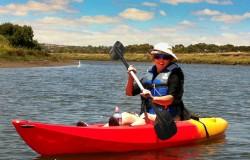 easy kayaks