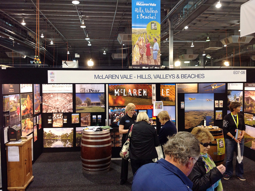 Easy-Kayaks-At-The-Royal-Adelaide-Show-McLaren-Booth