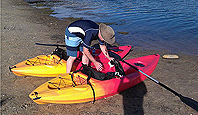 Kayak rentals & sales in South Australia