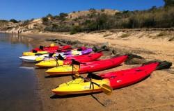 Easy Kayaks Rental Kayaks