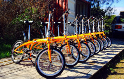 Easy Bike Hire Port Noarlunga